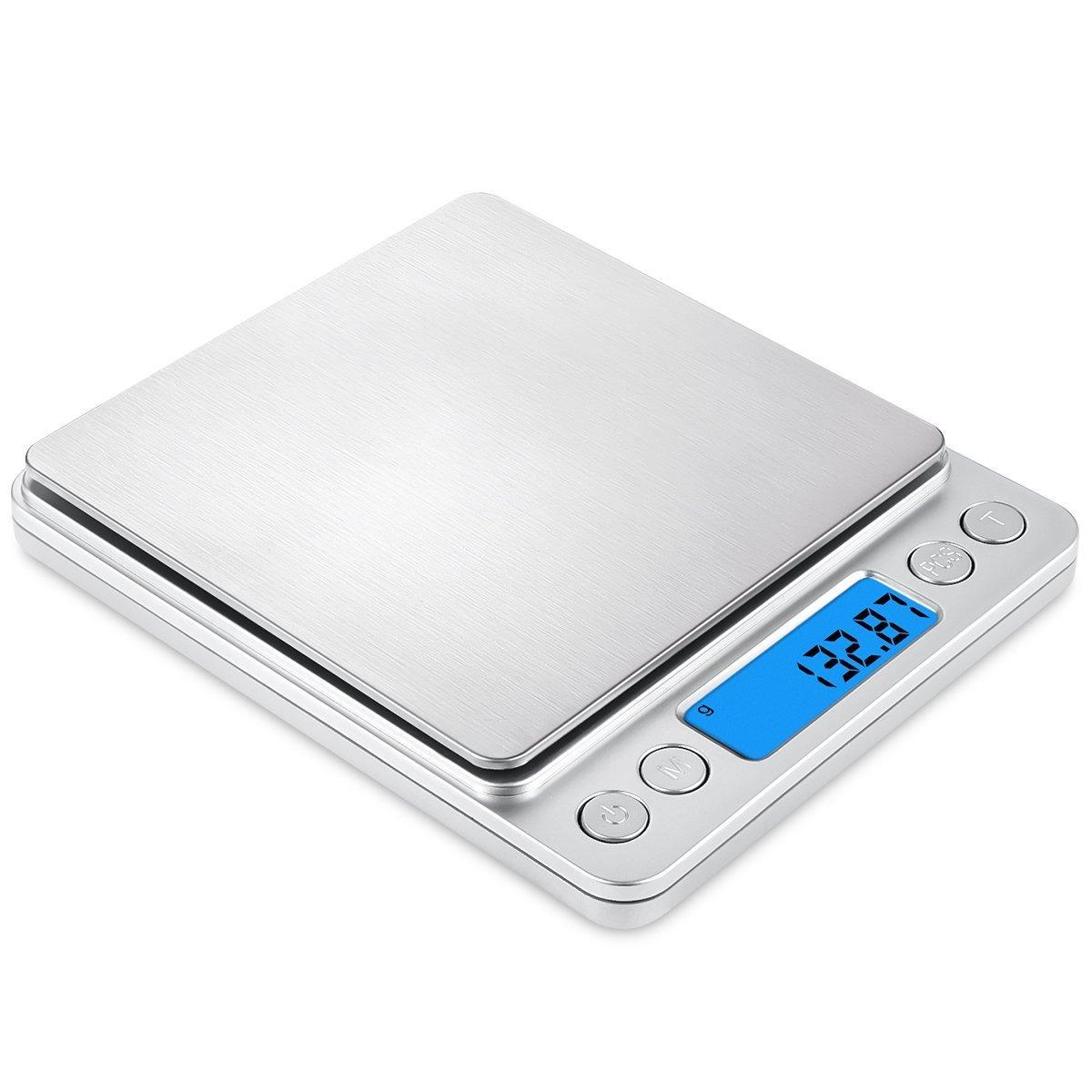amir digital scales - Best Kitchen Scale